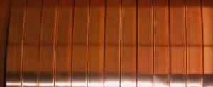 aluminum slider